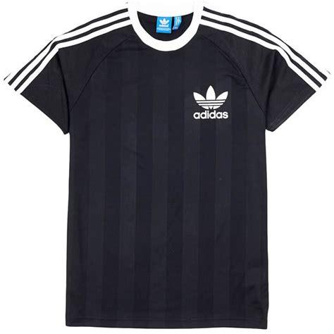 Tshirt Adidas Black B C t shirt adidas california