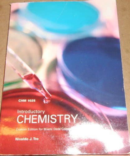 introductory chemistry books introductory chemistry miami dade college edition chm 1025