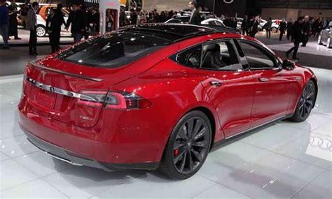 Tesla P85d Cost 2016 Tesla S Release Date Price 2017 2018 Best Cars