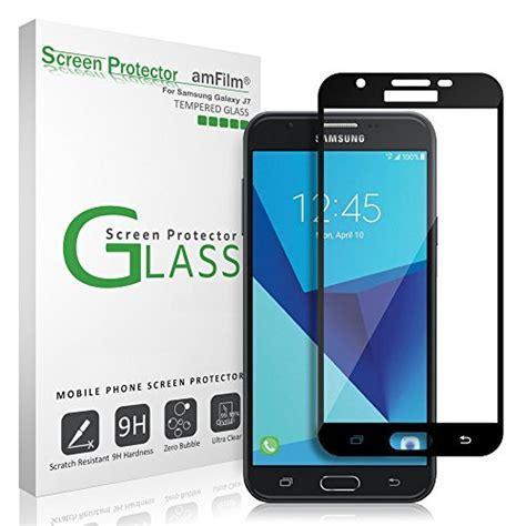 Jual Samsung Galaxy J7 Pro 2017 Screen Protector Infisens Bds161 galaxy j7 sky pro perx 2017 screen protector glass screen coverage amfilm bye bye