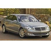 2006 Mercedes Benz S Class  User Reviews CarGurus