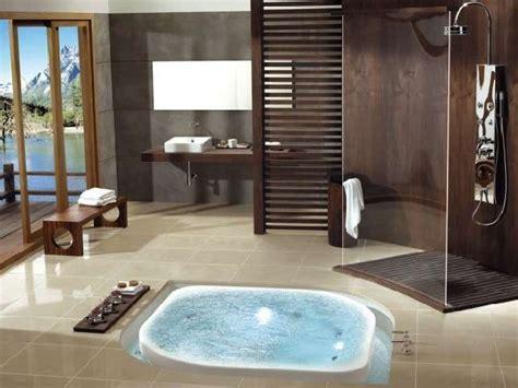 bagno spa arredare bagno come una spa foto design mag