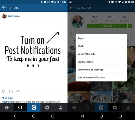 instagram layout won t work instagram s new algorithmic timeline how to use