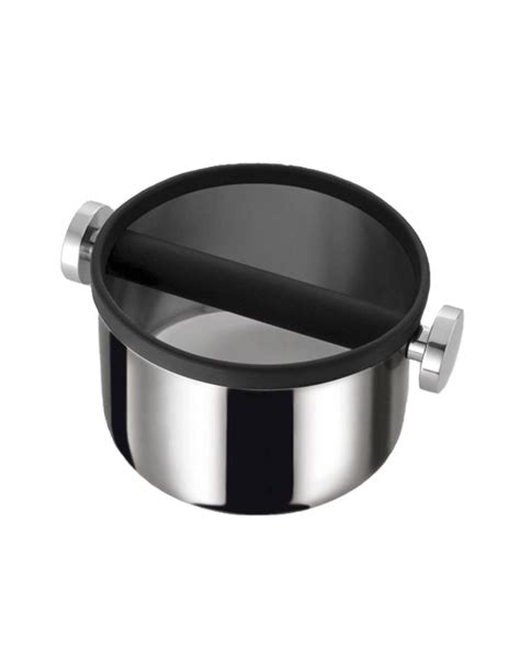 Hario V60 Plastic Dripper Size 02 Transparant motta professional stainless steel knock box trading