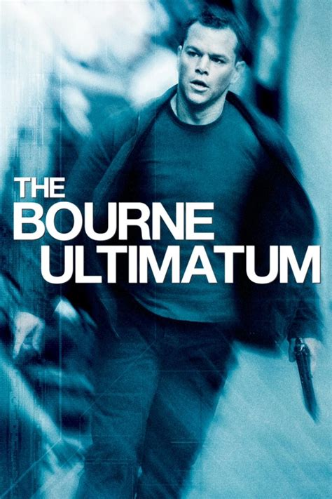 The Bourne Ultimatum the bourne ultimatum in a room