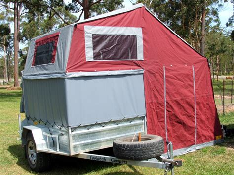 Affordable Awnings Caravan Annexes Camper Trailers 171 Coffs Canvas