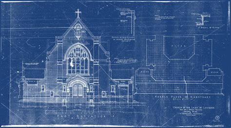 building blue prints vaulting century old omaha blueprints hanscom park