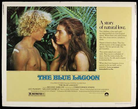 film blue lagoon online full classic film quot the blue lagoon quot 1980 jerry s