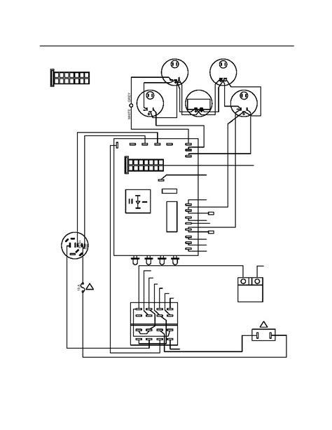 Figure 10. Control Panel Wiring Diagram