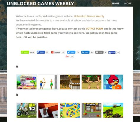 read unblocked multiplayer unblocked weebly ojazink