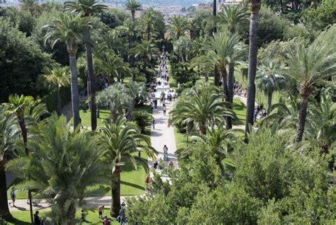 come visitare i giardini quirinale in 100mila al quirinale grazie al touring
