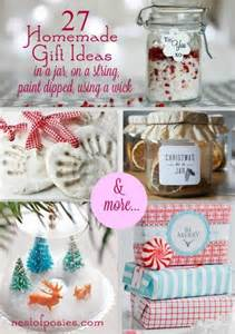 home made gifts dee s hot chocolate mix 100 homemade gift ideas