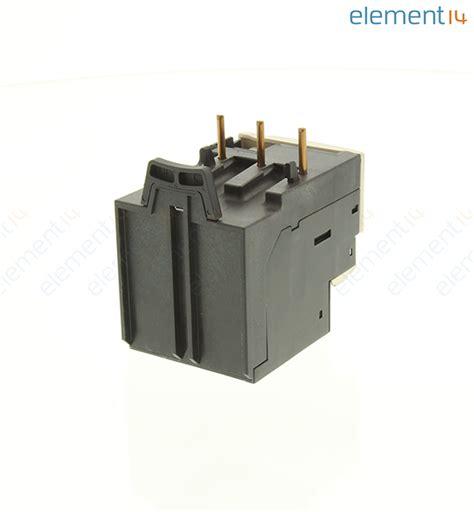 Thermal Relay Schneider Lrd22 lrd22 schneider electric relay tesys d iec 16 a 24 a 690 vac tesys d newark