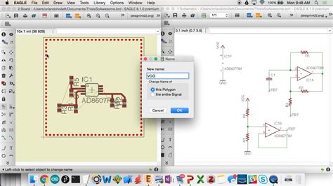 pcb design tutorial using eagle eagle schematic tutorial video pcb design using eagle