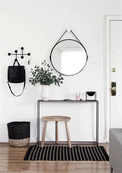 decorar un recibidor pequeño las 25 mejores ideas sobre recibidores peque 241 os en