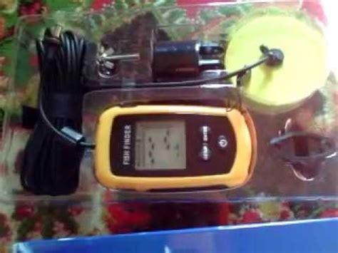 Portable Fish Finder 20 Inch Alat U Ntuk Mengetahui Keberadaan Ikan 1 fish finder portable alat pendeteksi ikan detektor ikan 081317526565 pin 32a39a0d