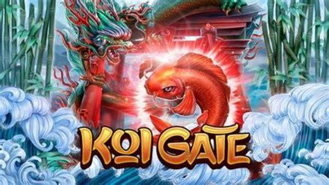 habanero launches koi gate slot games magazine brasil