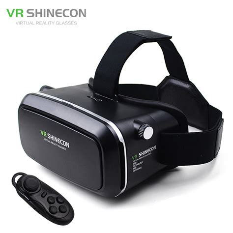 Shinecon 3d Vr Glass G 03 3 vr shinecon reality 3d smartphone 3d glasses helmet 3 d vr cardboard 4 7 6