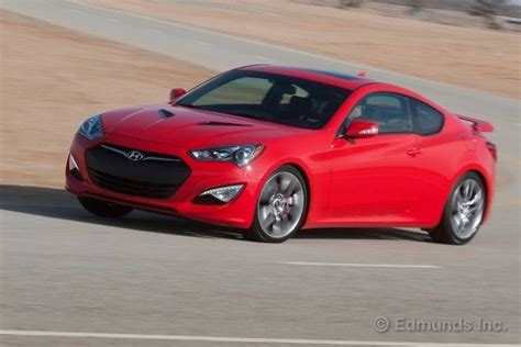genesis 2 0t track tested 2013 hyundai genesis coupe 2 0t r spec