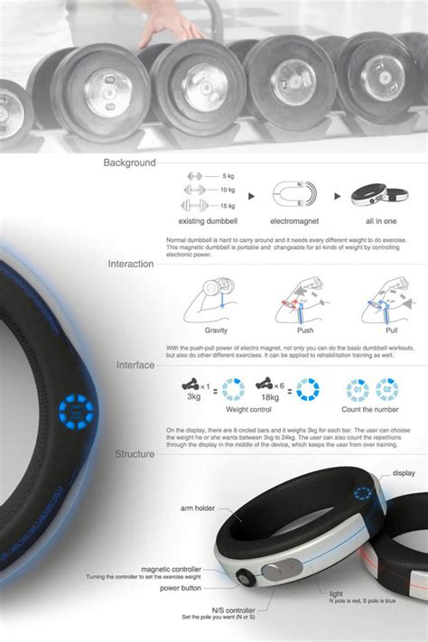 gearing the future reluctance magnetic gear create magnetic dumbbell