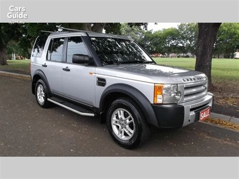 how to sell used cars 2005 land rover range rover user handbook 2005 land rover discovery 3 s for sale 17 490 automatic suv carsguide