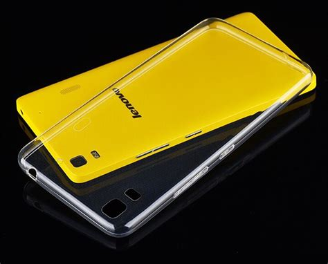 Lenovo A7000 Soft Gel Jelly Silicon Silikon Tpu Casing Cover Kuat transparent soft tpu gel forlenovo k3 note k50 t5 teana lenovo a7000 clear cover