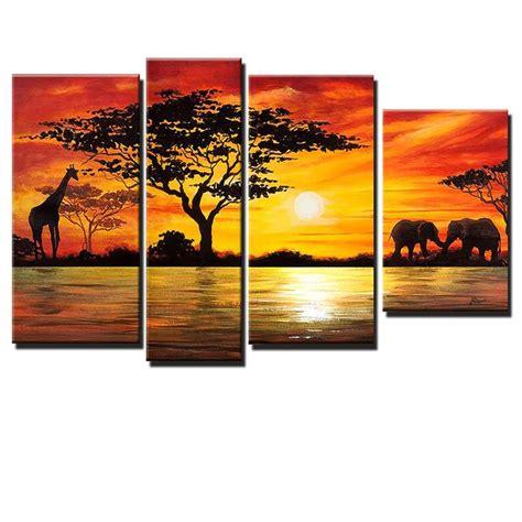 Landscape Artwork Canvas 17 Best Ideas About Landscape Paintings On