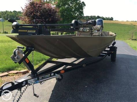 aluminum boats for sale in ky aluminum fishing boats for sale in kentucky