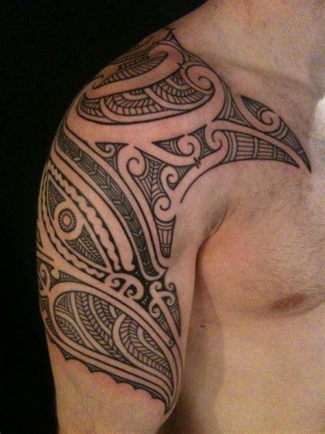 hawaiian tribal flower tattoos best 25 hawaiian tribal tattoos ideas on arm