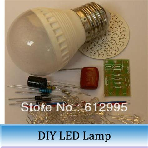 Diy Led Light Bulb 5pcs Diy 38 Leds Led Energy Saving L Parts Led Bulbs Light Bulb Diy Kit In Led Bulbs
