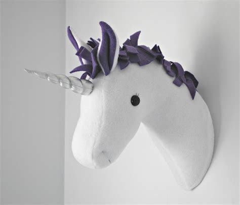 pattern for unicorn coming soon plush taxidermy patterns whileshenaps com