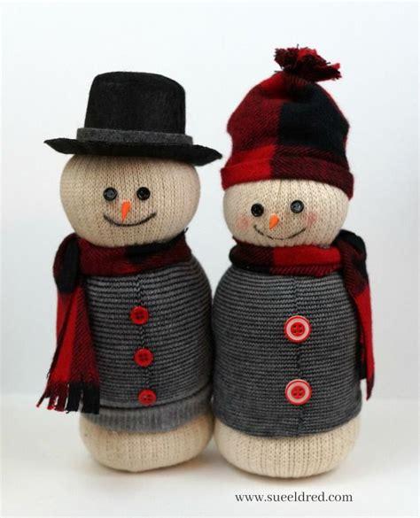 snowman sock yarn more sock snowmen sock snowman snowman and