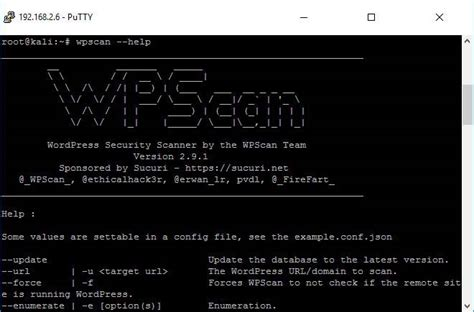 tutorial wpscan kali linux how to hack a wordpress site with wpscan in kali linux