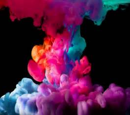 color bombs lg wallpaper