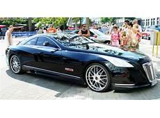 2018 Luxury Sport Coupes