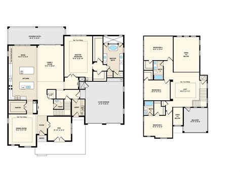 taylor morrison homes floor plans taylor morrison homes laurel floor plan gurus floor