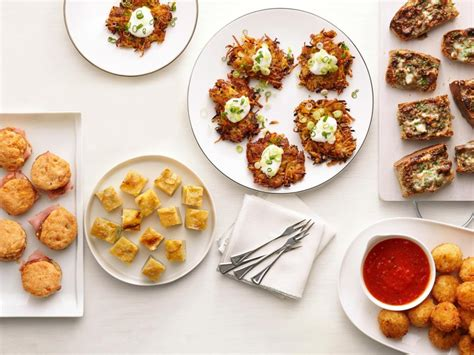 comfort food appetizers 50 cheese appetizer recipes food network easy comfort