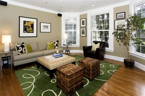 Lshade For Living Room by Color Ideas For Living Rooms In Blue Willow Leaf Paint