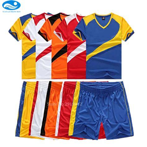 aliexpress jerseys soccer high quality child soccer jerseys 2016 2017 child kids