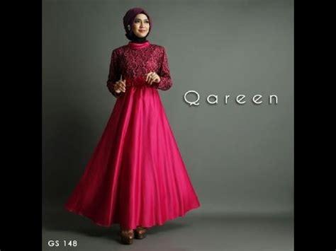 Gamis Anak Satin baju muslim wanita bahan satin terbaru cantik dan elegan