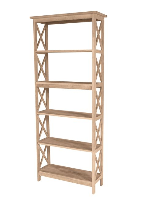 The Wooden Chair Lynchburg Va by Finished And Unfinished Bookcases The Wooden Chair In