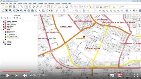 online tutorial qgis qgis 2 18 las palamas tutorials spatial modelling solutions
