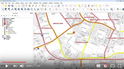 qgis layout tutorial qgis 2 18 las palamas tutorials spatial modelling solutions