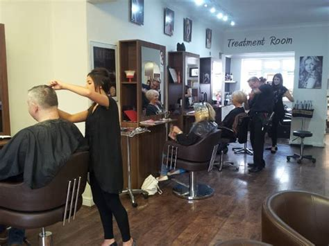just shine hair salon southton hairdressing womens hairdressing and beauty salon langley park durham