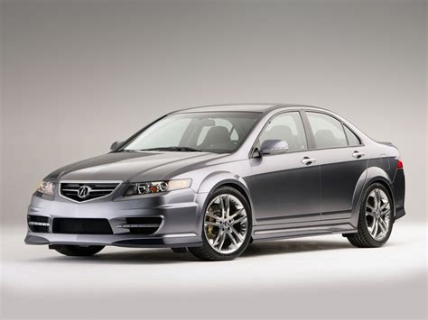 2008 acura tsx a spec 2006 acura tsx a spec concept supercars net