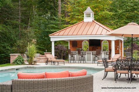 house of pool pool houses cabanas pool sheds pool side bars