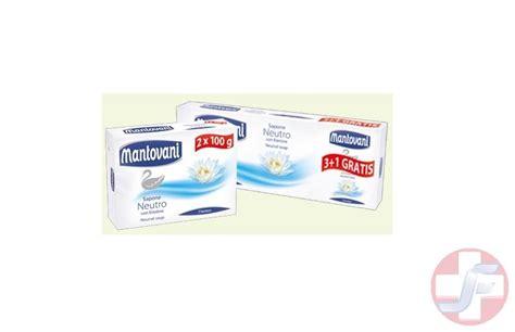 mantovani sapone mantovani sapone classico 100 gr 4 pezzi saponeshop