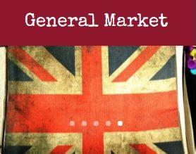 Jubilee Insurance Letterhead jubilee market covent garden general market