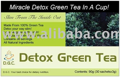 Detox Tea Suppliers by Slimming Detox Green Tea Products Australia Slimming Detox