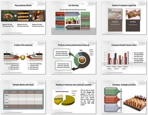 best powerpoint templates for technical presentation powerpoint technical business intro template